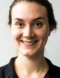 Anneke-Pahl, Osteopath