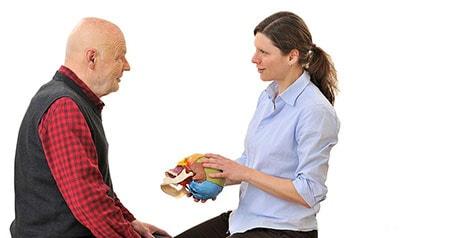 Osteopathie-Senioren
