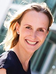 Claudia Kuhlmann Heilpraktikerin