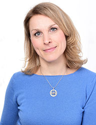 Nicole Wegner, Heilpraktikerin
