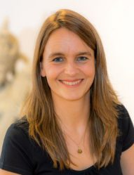 Portrait Susanne heiden, Osteopathin